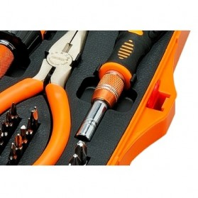 Jakemy 60 in 1 Precision Screwdriver Repair Tool Kit - JM-6115 - 7