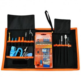 Jakemy 70 in 1 Professional Electronic Repair Tool Kit - JM-P01