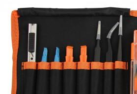 Jakemy 74 in 1 Professional Electronic Repair Tool Kit - JM-P02 - 6