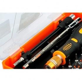 Jakemy 53 in 1 Precision Screwdriver Repair Tool Kit - JM-8127 - 3