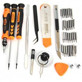 Jakemy 45 in 1 Precision Screwdriver Repair Tool Kit - JM-8139 - 2