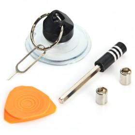 Jakemy 45 in 1 Precision Screwdriver Repair Tool Kit - JM-8139 - 4