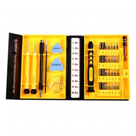 Orico Obeng Set 28 in 1 - ST2 - Yellow
