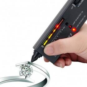 Diamond Tester / Diamond Selector II Pen - Black
