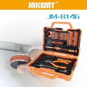 Jakemy 47 in 1 Precision Screwdriver Repair Tool Kit - JM-8146 - 4