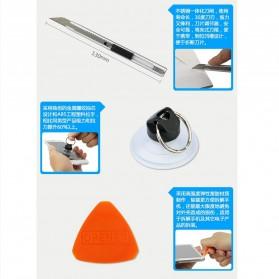 Jakemy 47 in 1 Precision Screwdriver Repair Tool Kit - JM-8146 - 7