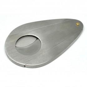 Cigar Cutter / Pemotong Cerutu - Silver