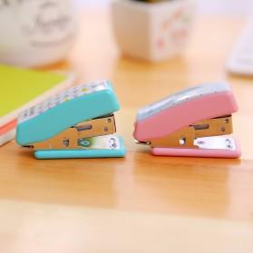 Deli Mini Stapler 24/6 - Multi-Color