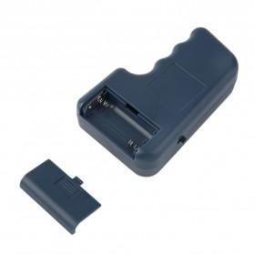 Alat Writer Copier Duplicator RFID - EM4100 - Blue - 3