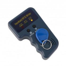 Alat Writer Copier Duplicator RFID - EM4100 - Blue - 4