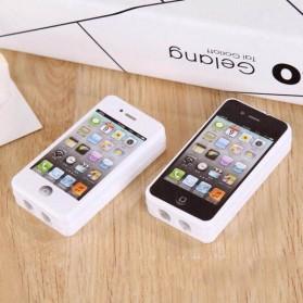 Rautan Pensil Model iPhone - Multi-Color