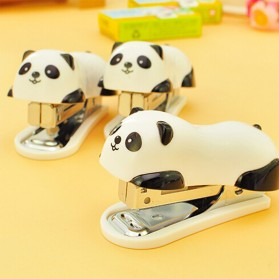 Stapler - Stepler Panda - White