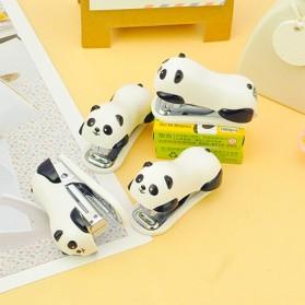 Stepler Panda - White - 3