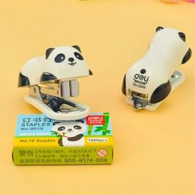 Stepler Panda - White - 5