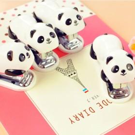 Stepler Panda - White - 6