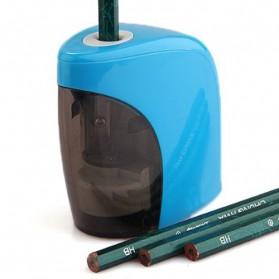 Ringsun Rautan Pensil Otomatis - RS-A04431 - Blue