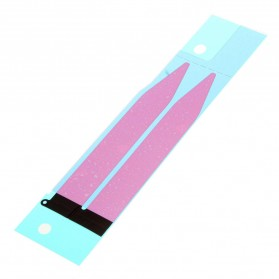 Baterai Laptop / Notebook - Adhesive Glue Strip for iPhone - Multi-Color