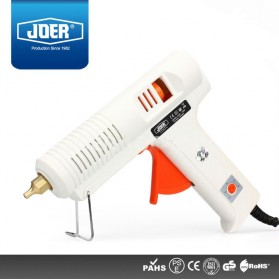Glue Gun Pistol Lem Tembak 150W - Multi-Color