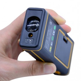 SNDWAY Pengukur Jarak Laser 80M - SW-T80 - Multi-Color - 4