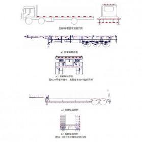 Reflective Stiker Marker Mobil Truk 5cm 30 Meter - 0000352 - White - 6
