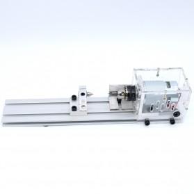 Mesin Bubut Mini Lathe Beads Machine - 0715-0102 - 2