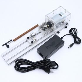 Mesin Bubut Mini Lathe Beads Machine - 0715-0102 - 4