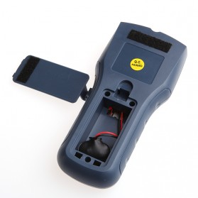 Floureon Stud Finder Detektor Logam Dinding Rumah - D260140 - Blue - 3