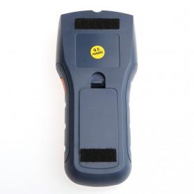 Floureon Stud Finder Detektor Logam Dinding Rumah - D260140 - Blue - 7