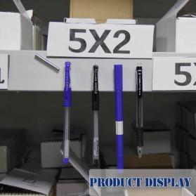 Strong Neodymium Magnet NdFeB N50 100 PCS - Silver - 5