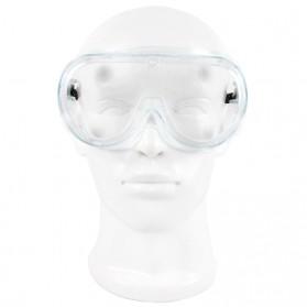 Peralatan Kantor - 3M Kacamata Safety Anty Fog - 1621AF - Transparent