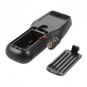 Stud Finder Detektor Logam Wire Wall Scanner - TS78B - Black/Yellow - 4