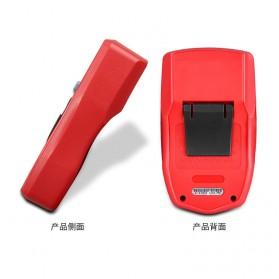 Pocket Size Digital Multimeter AC/DC Voltage Tester - DT33D - Blue - 2