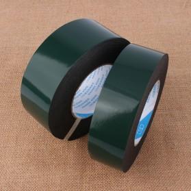 NIKTO Stiker Double Tape Reparasi LCD Smartphone 30mm x 10m Thickness 1mm - VWU-0947 - Green - 4