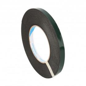 NIKTO Stiker Double Tape Reparasi LCD Smartphone 30mm x 10m Thickness 1mm - VWU-0947 - Green - 5