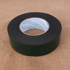 NIKTO Stiker Double Tape Reparasi LCD Smartphone 30mm x 10m Thickness 1mm - VWU-0947 - Green - 8