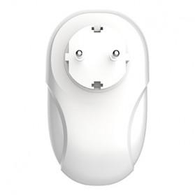 OkayLight Stop Kontak Power Socket - OPS200R - White - 3