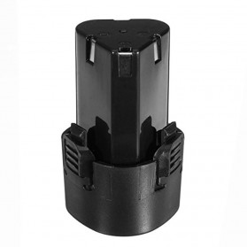VOTO Bor Listrik Lithium Battery 16.8V - Blue - 8