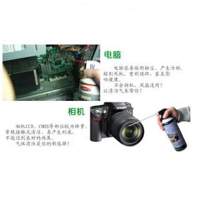 Sunto Air Duster Professional Semprotan Angin Pembersih - ST1004 - 2