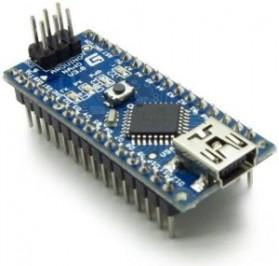 Arduino Nano V3.0 (ATMEGA328) - Blue