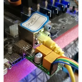 Watchdog Card USB Automatic Restart Blue Screen Crash for Bitcoin Mining - 2