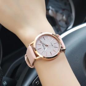 SOXY Jam Tangan Analog Fashion Wanita - 1724 - Pink - 3