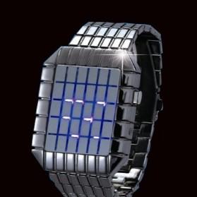 LED Watches - AA-W004 - Black