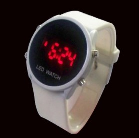 LED Watches - AA-W013 - Blue