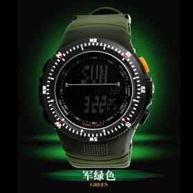 SKMEI Jam Tangan Olahraga Pria - DG0989 - Green - 2