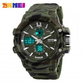 SKMEI Jam Tangan Sport Pria - AD0990 - Camouflage - 2