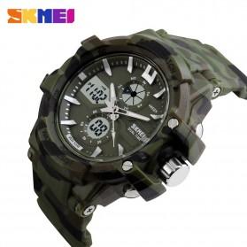 SKMEI Jam Tangan Sport Pria - AD0990 - Camouflage - 3