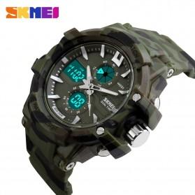 SKMEI Jam Tangan Sport Pria - AD0990 - Camouflage - 4