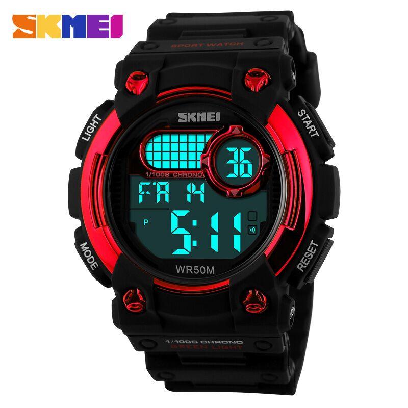 Спортивные часы Casio G-Shock - купить мужские часы