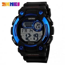 SKMEI Jam Tangan Digital Pria - DG1054 - Blue