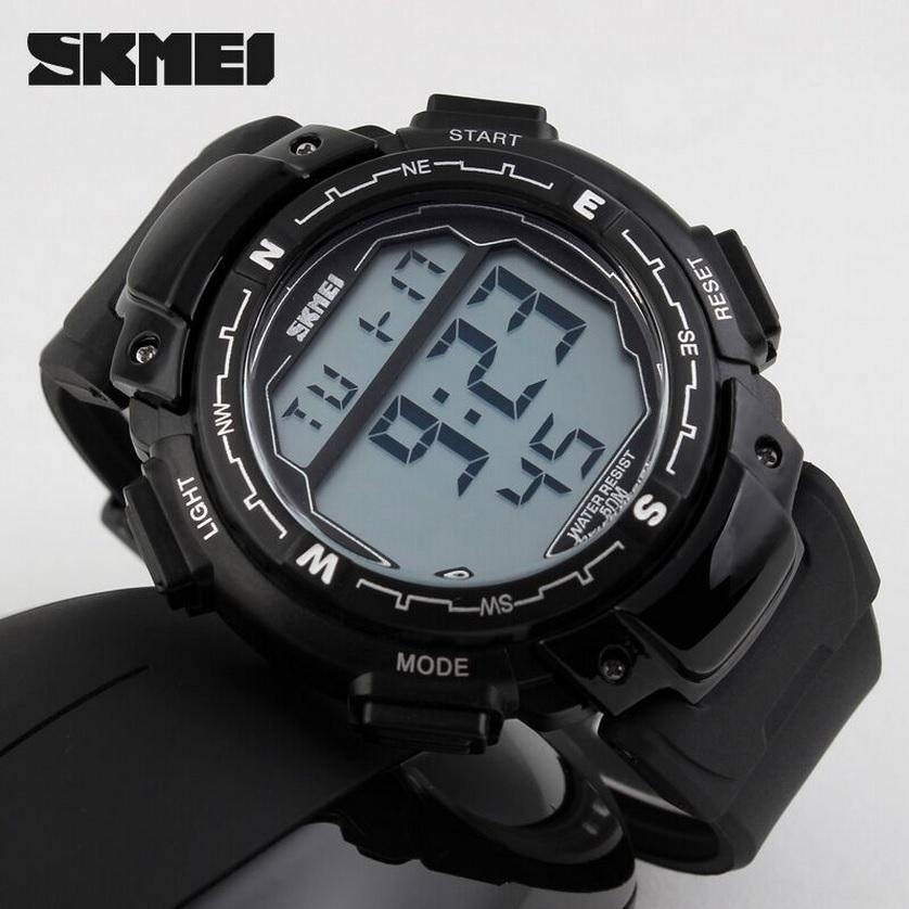 skmei pioneer sport water resistant 50m dg1067